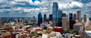 Navigating Dallas: Food, Fitness and Fun